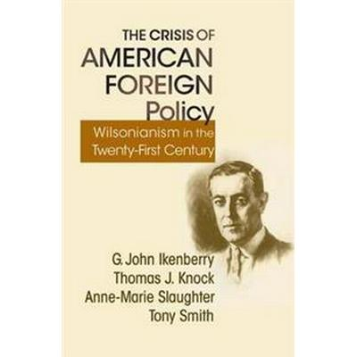 The Crisis of American Foreign Policy (Pocket, 2011)