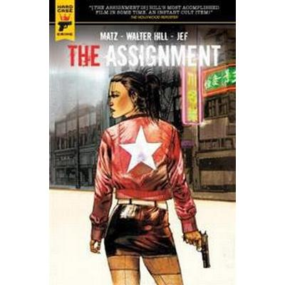 Assignment (Pocket, 2017)