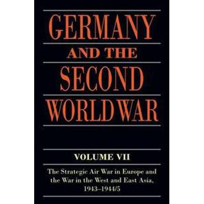 Germany and the Second World War (Pocket, 2015)