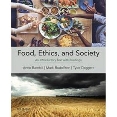 Food, Ethics, and Society (Pocket, 2016)