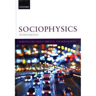 Sociophysics (Inbunden, 2014)