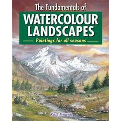 Fundamentals of Watercolour Landscapes (Häftad, 2014)