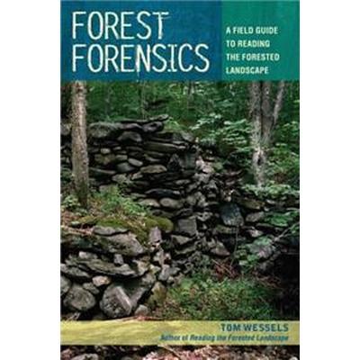 Forest Forensics (Pocket, 2010)