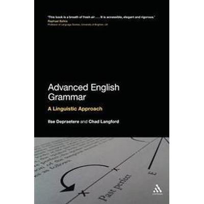 Advanced English Grammar (Pocket, 2012)