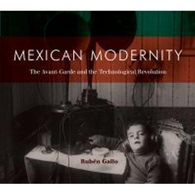 Mexican Modernity (Pocket, 2010)