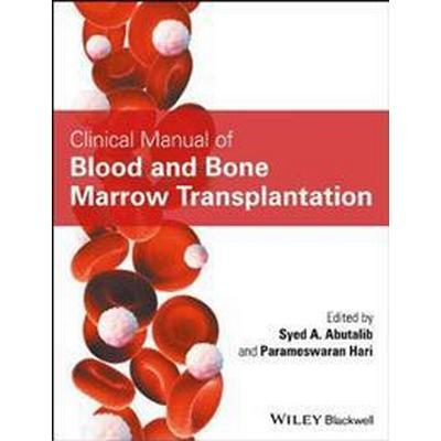 Clinical Manual of Blood and Bone Marrow Transplantation (Pocket, 2017)