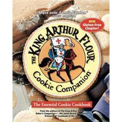 The King Arthur Flour Cookie Companion (Pocket, 2013)
