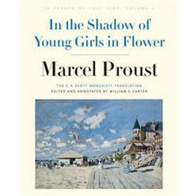 In the Shadow of Young Girls in Flower (Pocket, 2015)