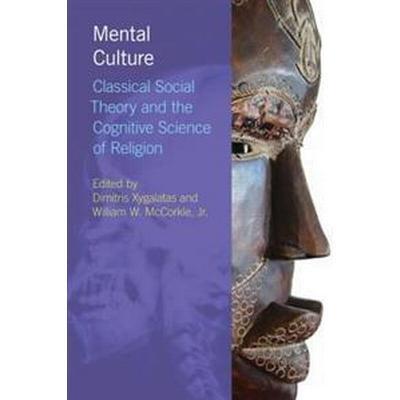 Mental Culture (Häftad, 2014)