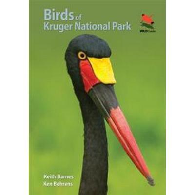 Birds of Kruger National Park (Pocket, 2017)