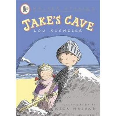 Jake's Cave (Häftad, 2010)