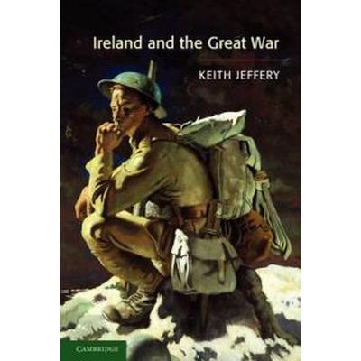 Ireland and the Great War (Pocket, 2011)