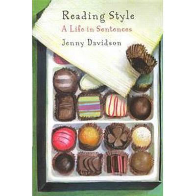 Reading Style (Inbunden, 2014)