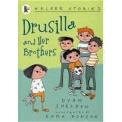 Drusilla and Her Brothers (Häftad, 2009)