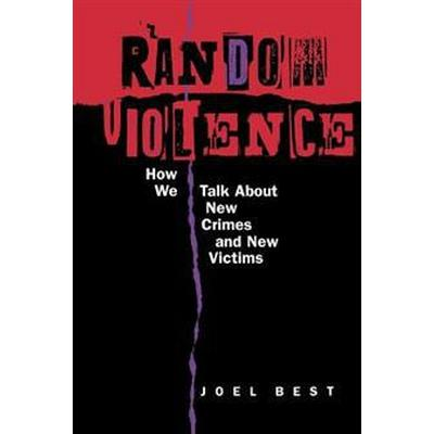 Random Violence (Pocket, 1999)