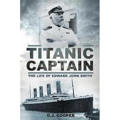 Titanic Captain (Pocket, 2012)
