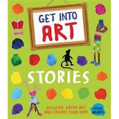 Get Into Art: Stories (Häftad, 2015)