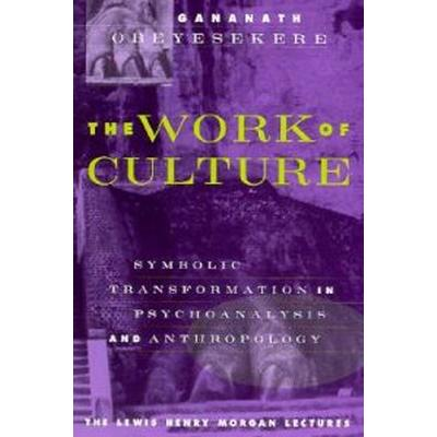 The Work of Culture (Pocket, 1990)