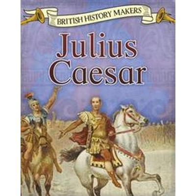 Julius Caesar (Inbunden, 2017)