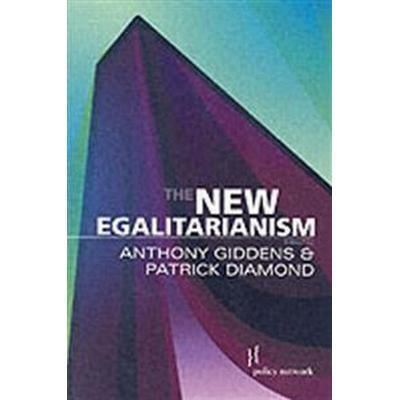 The New Egalitarianism (Häftad, 2005)