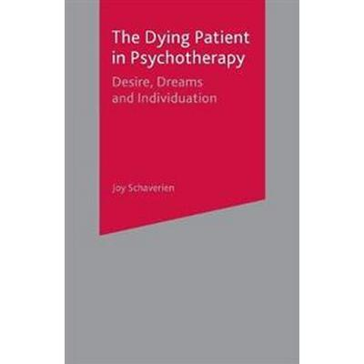 The Dying Patient in Psychotherapy (Häftad, 2002)