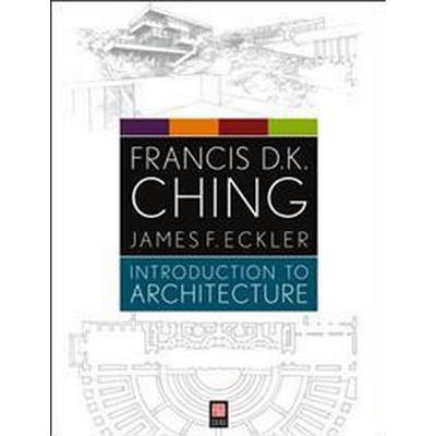 Introduction to Architecture (Häftad, 2012)