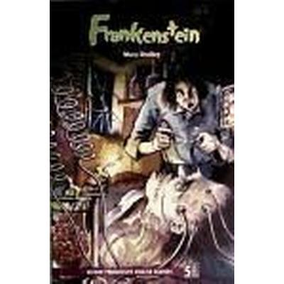 Oxford Progressive English Readers: Grade 5: Frankenstein (Häftad, 1980)