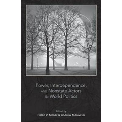 Power, Interdependence, and Nonstate Actors in World Politics (Pocket, 2009)