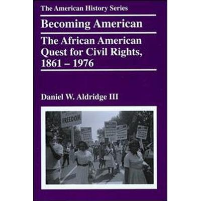 Becoming American (Pocket, 2011)