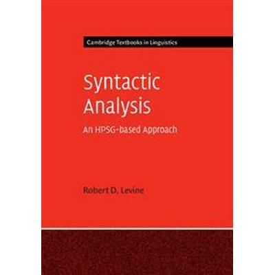 Syntactic Analysis (Pocket, 2017)