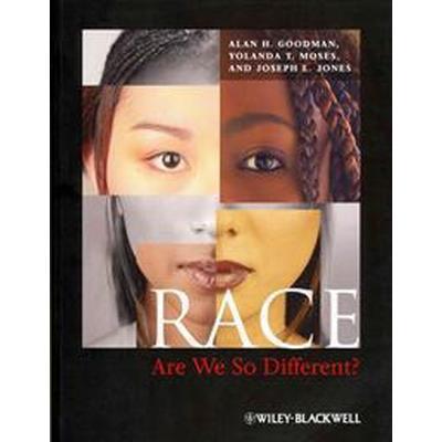 Race: Are We So Different? (Häftad, 2012)