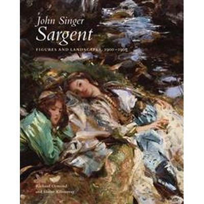 John Singer Sargent (Inbunden, 2012)