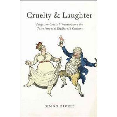 Cruelty and Laughter (Pocket, 2014)