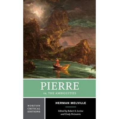 Pierre (Pocket, 2017)