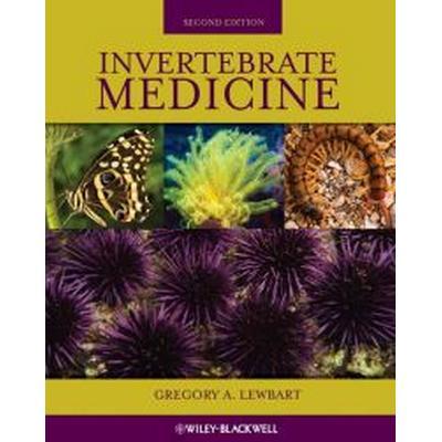 Invertebrate Medicine (Inbunden, 2011)