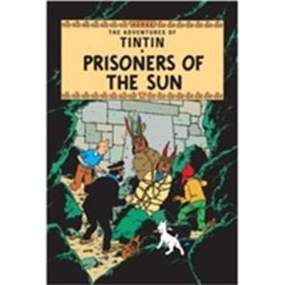 Prisoners of the sun (Inbunden, 2003)