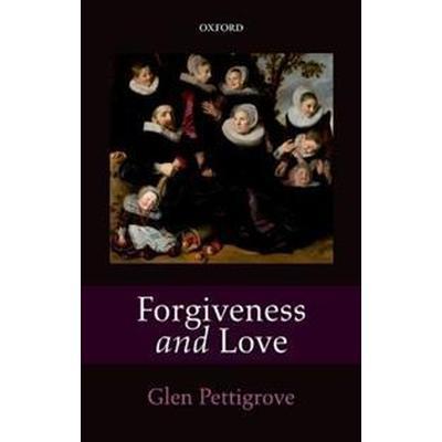 Forgiveness and Love (Pocket, 2016)