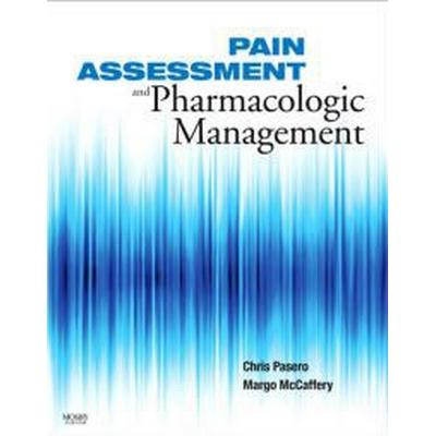 Pain Assessment and Pharmacologic Management (Pocket, 2010)
