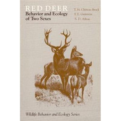 Red Deer (Pocket, 1982)