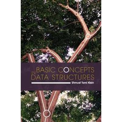 Basic Concepts in Data Structures (Pocket, 2016)