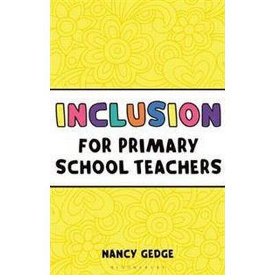Inclusion for primary school teachers (Pocket, 2016)