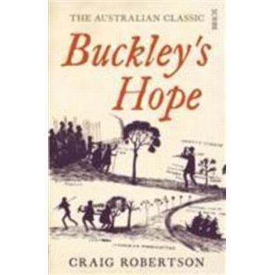 Buckleys hope - a novel (Pocket, 2014)