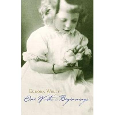 One Writer's Beginnings (Pocket, 1995)