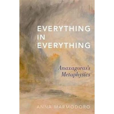 Everything in Everything (Inbunden, 2017)