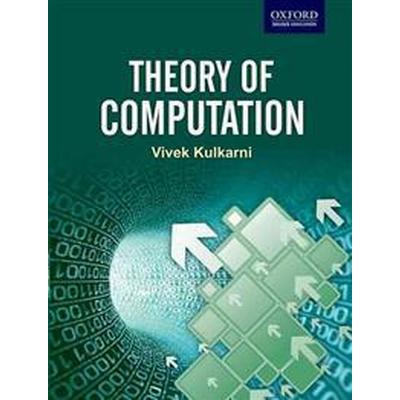 Theory of Computation (Pocket, 2013)