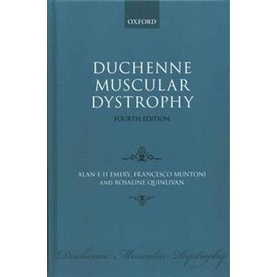 Duchenne Muscular Dystrophy (Inbunden, 2015)