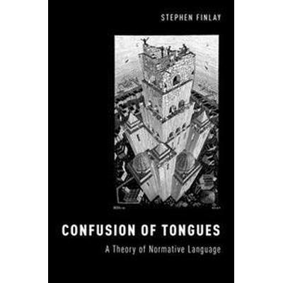 Confusion of Tongues (Pocket, 2016)