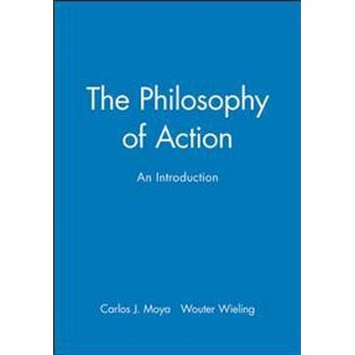 The Philosophy of Action (Pocket, 1991)