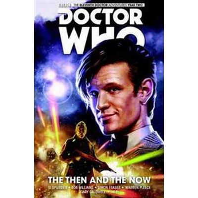 Doctor Who the Eleventh Doctor 4 (Inbunden, 2016)