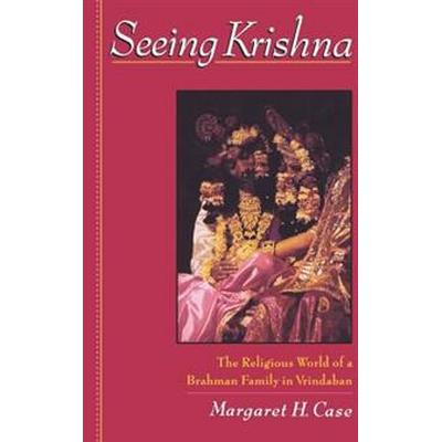 Seeing Krishna (Pocket, 2000)